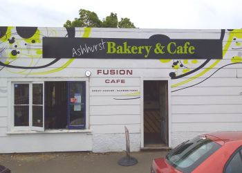 Ashhurst Bakery & Cafe