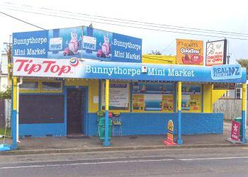 Bunnythorpe Mini Market