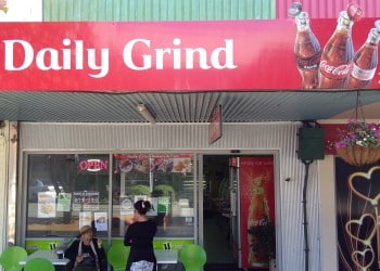 Daily Grind Bakery Cafe Marton