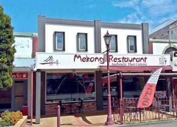 Mekong Thai Restaurant Feilding