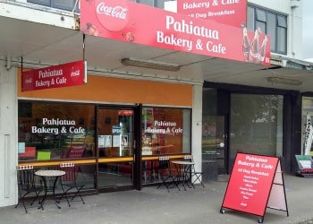 Pahiatua Bakery & Cafe