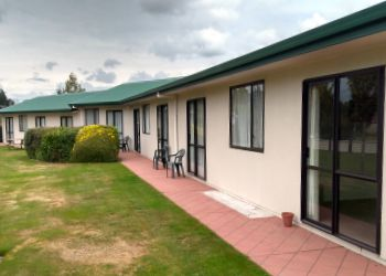 Raceay Court Motel Feilding