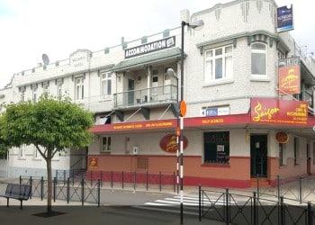 Saigon Restaurant Bar Dannevirke