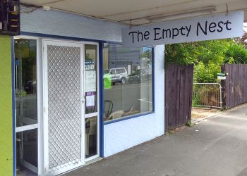 The Empty Nest Takeaway Ashhurst