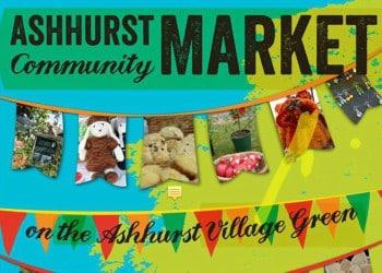 Ashhurst Community Market