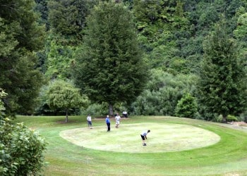 Eketahuna Golf Club
