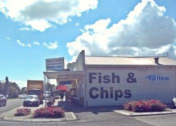 MacMillan Seafood Deli - Shannon