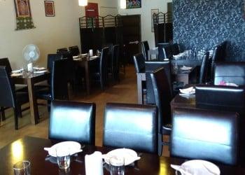 Red Chillies Indian Restaurant Pahiatua