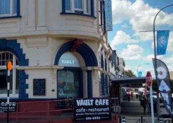 The Vault Cafe Dannevirke
