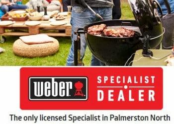 Weber BBQ Specialist Dealer