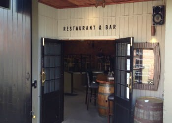 Barrelhouse Restaurant Bar