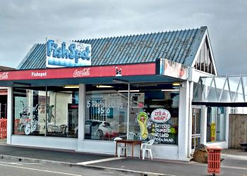 Fish Spot Woodville Fish & Chips
