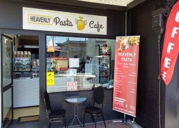 Heavenly Pasta