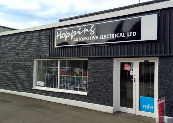 Hopping Automotive Electrical