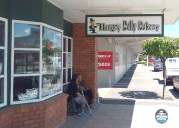 Hungry Belly Bakery Dannevirke