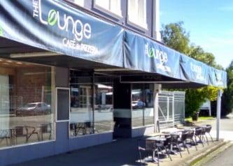 The Lounge Cafe Marton