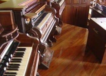 Woodville Organ Museum