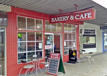 Dannevirke Bakery & Cafe