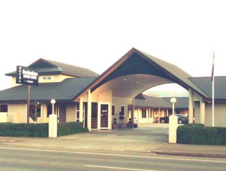 Destinations Motel Dannevirke