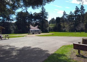 Eketahuna Camp Ground