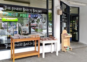 Finest Batch Bakery Pahiatua