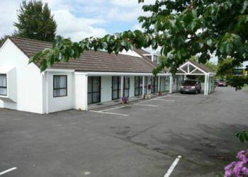 Gateway Motor Lodge Dannevirke