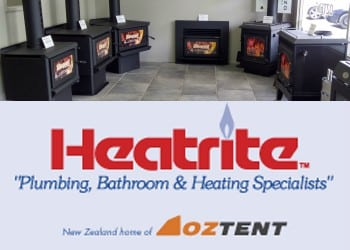 Pahiatua Plumbing Bathroom and Heating Solutions