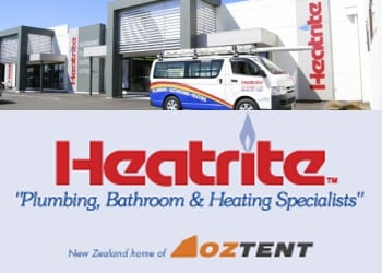 Plumbing Bathroom and Heating Solutions Palmerston North