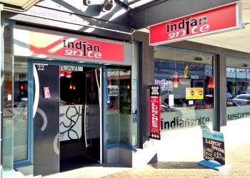 Indian2nite Restaurant Palmerston North