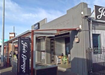 Joe's Garage Palmerston North