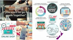 Sell Products Online Local Marketplace