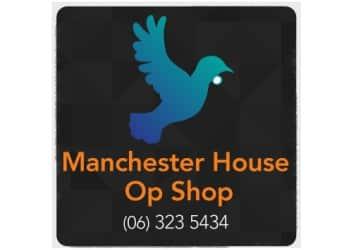 Manchester House Op Shop Feilding