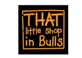 That Little Shop in Bulls