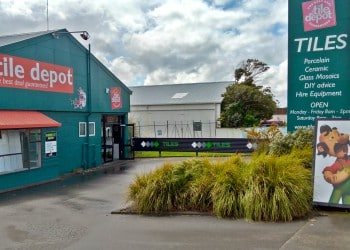 Tile Depot Manawatu Tile Experts