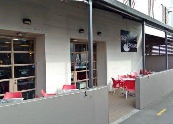 The Verdict Cafe