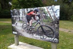 Wahipai Reserve Dannevirke