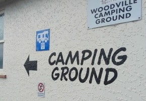 Woodville Camp Ground